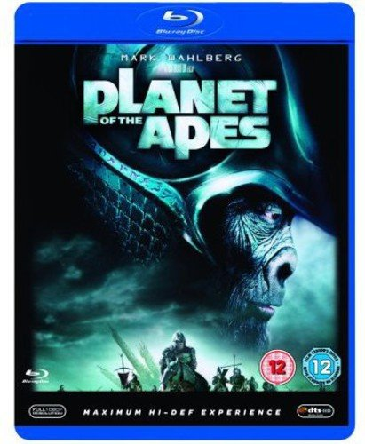Planet Of The Apes- Blu Ray [Blu-ray] [UK Import] von Twentieth Century Fox