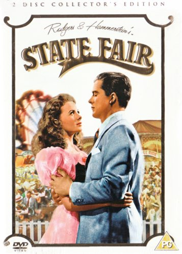 R & H State Fair: Special Edition 2 Disc [2 DVDs] [UK Import] von Twentieth Century Fox