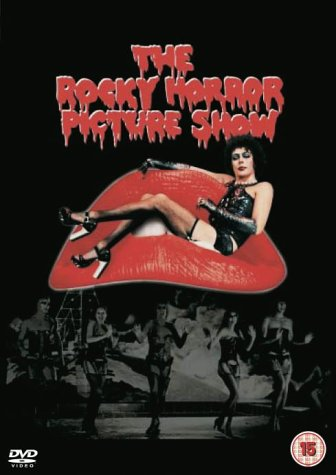 Rocky Horror Picture Show Vanilla Version [UK Import] von Twentieth Century Fox