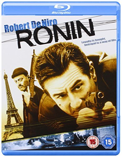 Ronin Blu Ray [Blu-ray] [UK Import] von Twentieth Century Fox