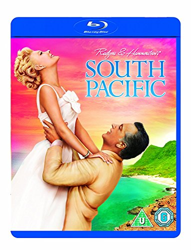 South Pacific [Blu-ray] [UK Import] von Twentieth Century Fox