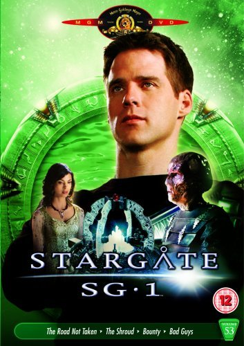 Stargate Sg-1 S10 V4 [UK Import] von Twentieth Century Fox