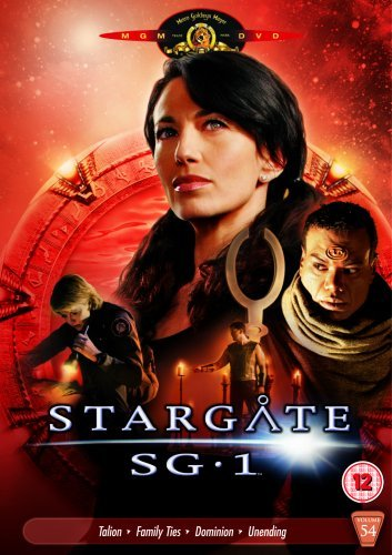 Stargate Sg-1 S10 V5 [UK Import] von Twentieth Century Fox