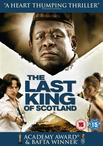 The Last King Of Scotland [UK Import] von Twentieth Century Fox