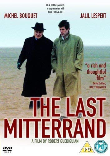 The Last Mitterrand [UK Import] von Twentieth Century Fox