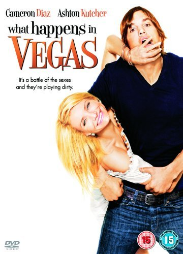 What Happens In Vegas [UK Import] von Twentieth Century Fox