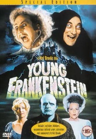 Young Frankenstein - Dvd [UK Import] von Twentieth Century Fox