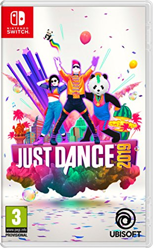Just Dance 2019 Switch von UBISOFT
