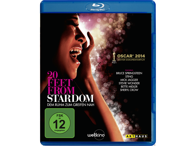 20 Feet from Stardom [Blu-ray] von LEONINE S&