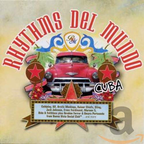 Rhythms Del Mundo-Cuba (Jewel Case) von UNIVERSAL STRATEGIC