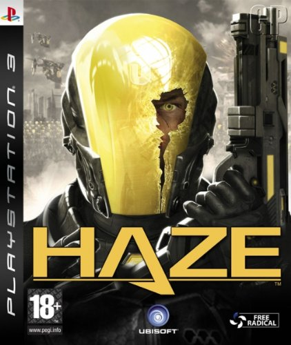 Haze (UK-Import) von Ubisoft