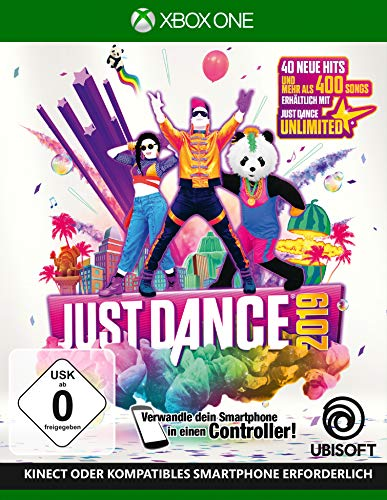 Just Dance 2019 - [Xbox One] von Ubisoft