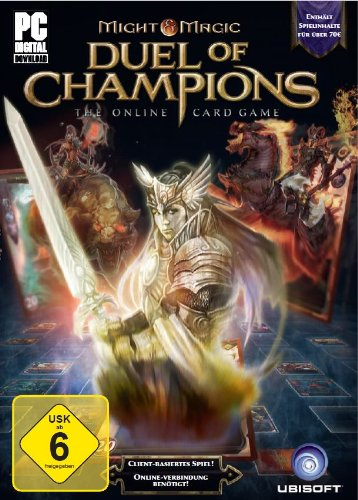 Might & Magic: Duel of Champions [PC] von Ubisoft