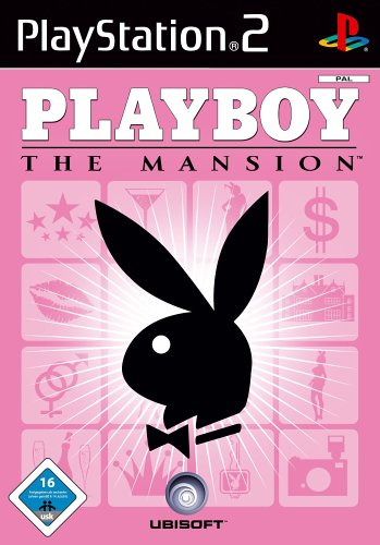 Playboy - The Mansion von Ubisoft
