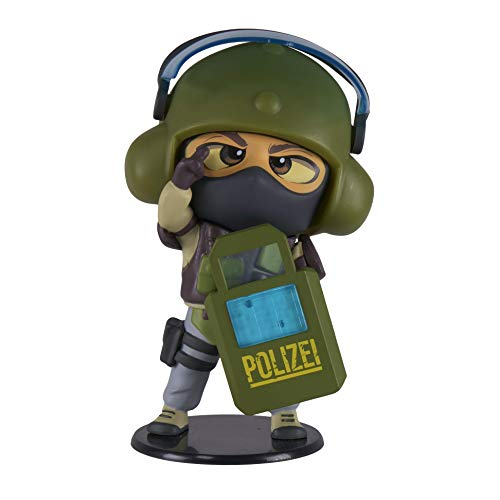 Ubisoft Six Collection - Blitz Figur (Rainbow Six Siege, Serie 4) von Ubisoft