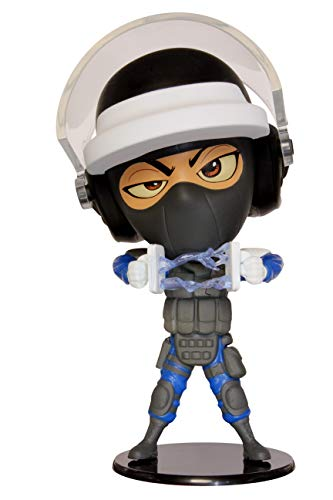 Ubisoft Six Collection – Doc Figur (Rainbow Six Siege, Serie 5) von Ubisoft