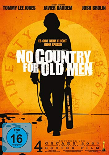 No Country for Old Men von Paramount