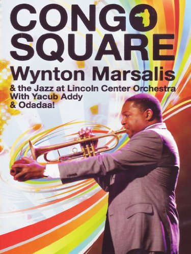 Congo Square - Live At The Montreal Jazz Festival von Universal/Music/DVD