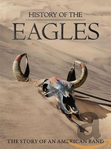 History of the Eagles (Limitierte Deluxe-Box)[3 DVDs] von Universal/Music/DVD