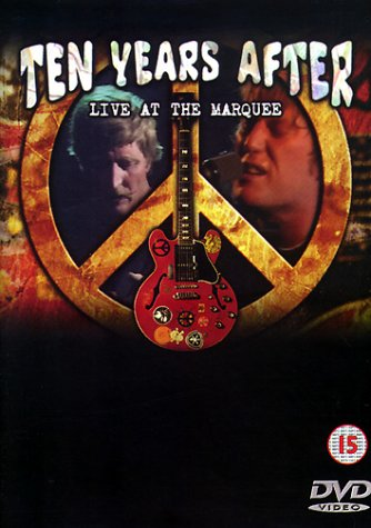 Ten Years After - Live At The Marquee (Goin Home) von Universal/Music/DVD