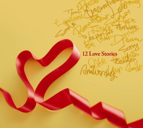 12love Stories/Sweet Love Box von Universal Japan