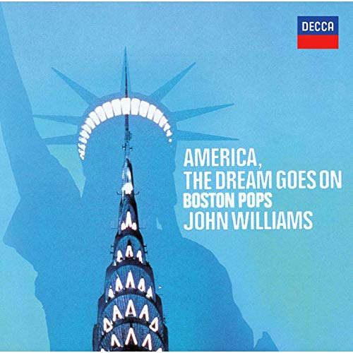 America: The Dream Goes On (SHM-CD) von Universal Japan