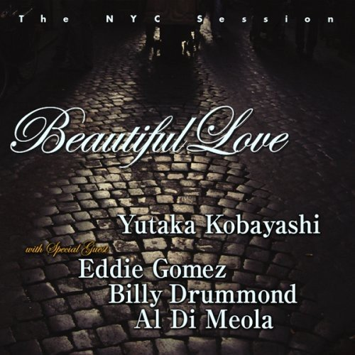 Beautiful Love-the NYC Session von Universal Japan