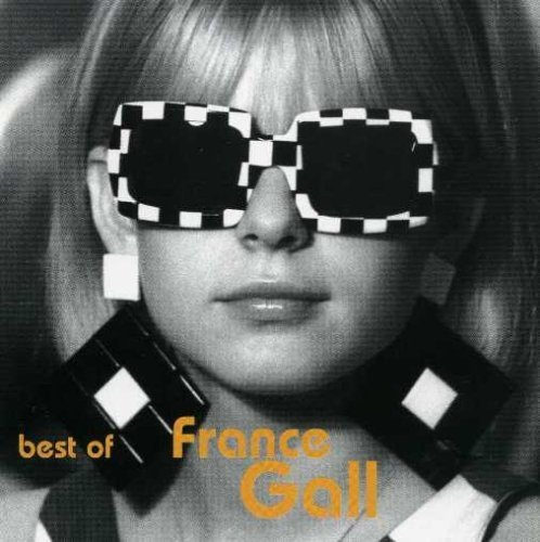 Best of France Gall [Ltd.Re-Is von Universal Japan