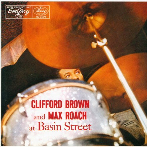 Clifford Brown & Max Roach At Basin Street von Universal Japan