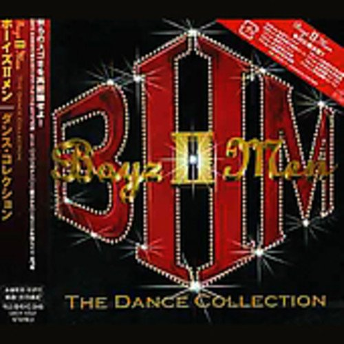 Dance Collection,the von Universal Japan
