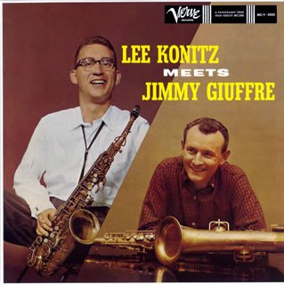 Meets Jimmy Giuffre von Universal Japan