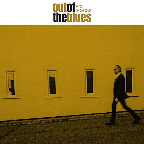 Out of the Blues von Universal Japan