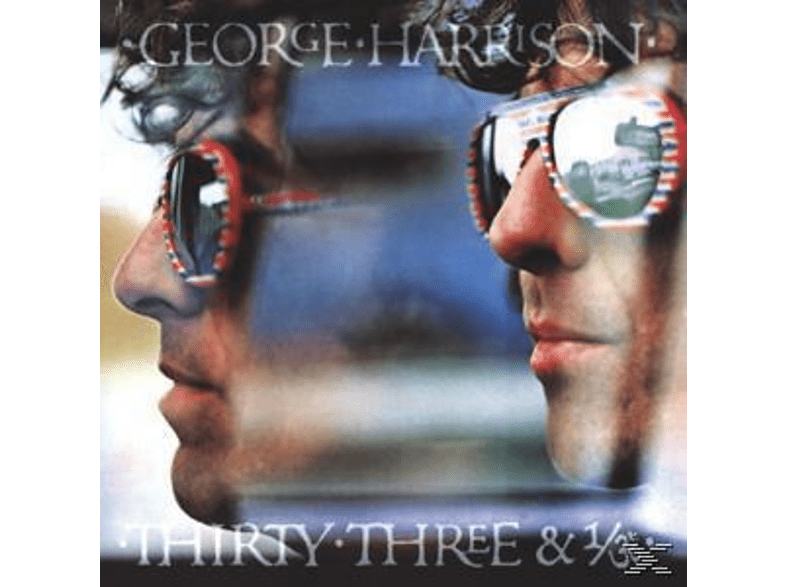 George Harrison - Thirty Three & 1/3 [CD] von EMI