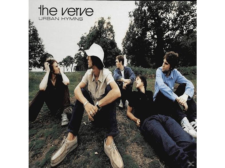 The Verve - Urban Hymns (2016 Remastered 2-LP) (Vinyl) von VIRGIN