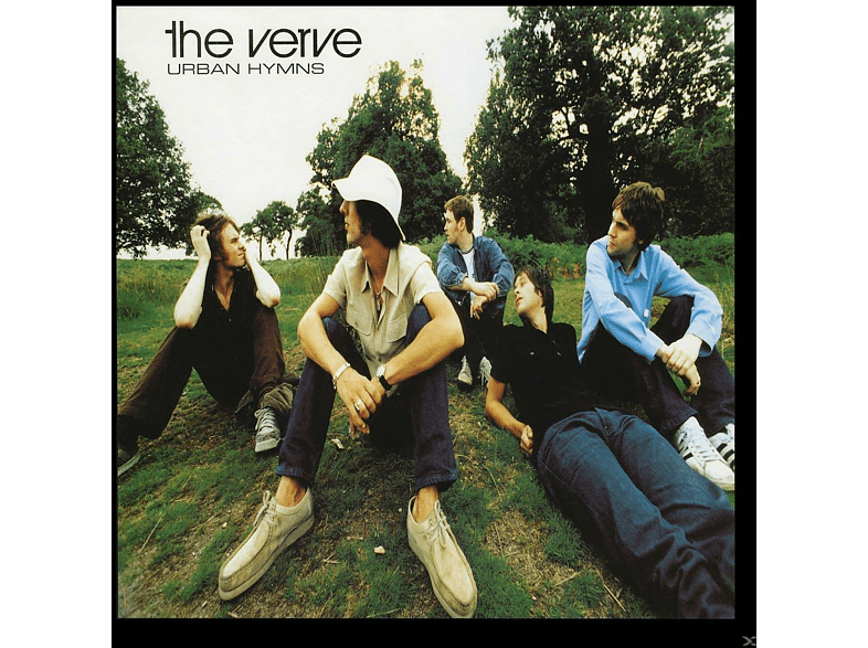 The Verve - Urban Hymns (20th Anniversary Edition) [CD] von VIRGIN/MSH1636