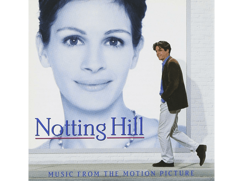 VARIOUS - NOTTING HILL [CD] von ISLAND
