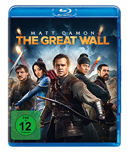 The Great Wall [Blu-ray] von Universal Pictures Video