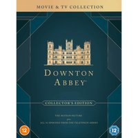 Downton Abbey: Movie and TV Collection von Universal Pictures