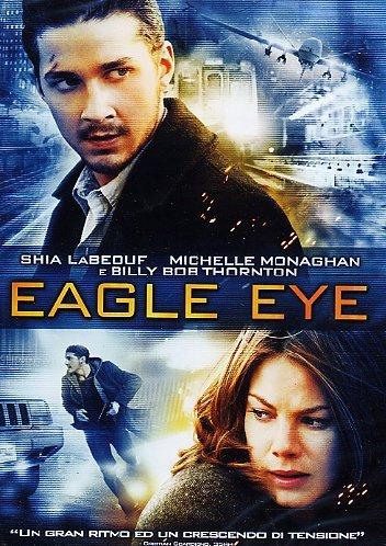 Eagle eye [IT Import] von Universal Pictures