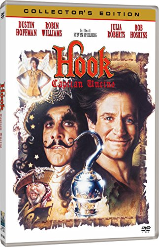 Hook - Capitan Uncino (collector's edition) [IT Import] von Universal Pictures