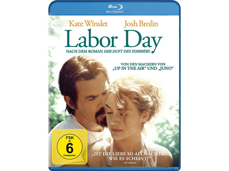 Labor Day Blu-ray von PHE
