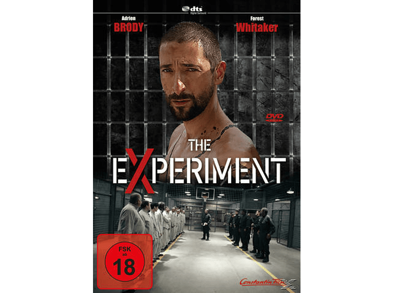 The Experiment [DVD] von HLC