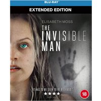 The Invisible Man von Universal Pictures
