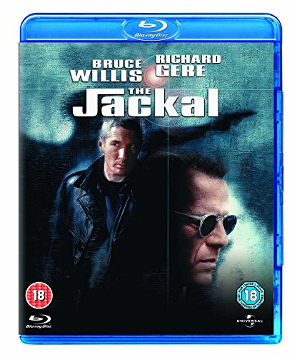 The Jackal [Blu-ray] [Import] von Universal Pictures