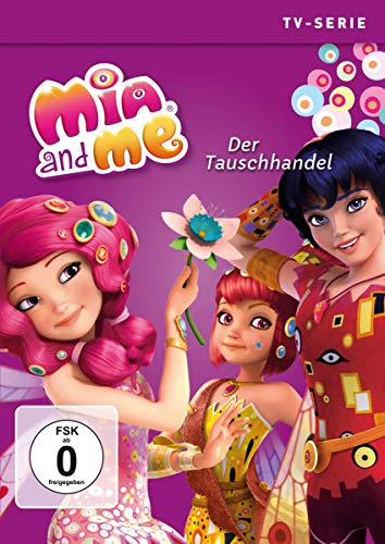 Mia and Me - Staffel 3, Vol. 3: Der Tauschhandel von LEONINE Distribution GmbH