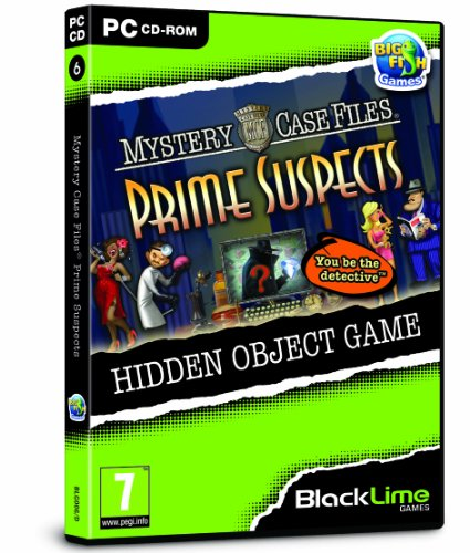 Prime Suspects (UK IMPORT) von Unknown