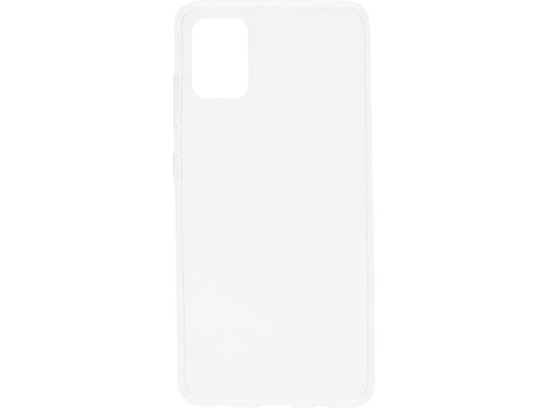 V-DESIGN PIC 375 , Backcover, Samsung, Galaxy A51, Thermoplastisches Polyurethan, Transparent von V-DESIGN