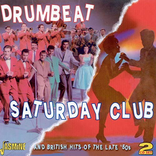 Drumbeat Saturday Club & Briit von VARIOUS