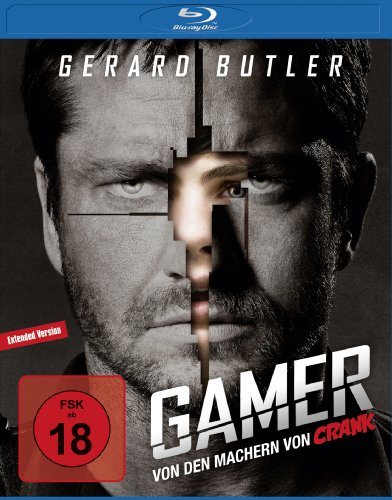 Gamer - Extended Version [Blu-ray] von VARIOUS