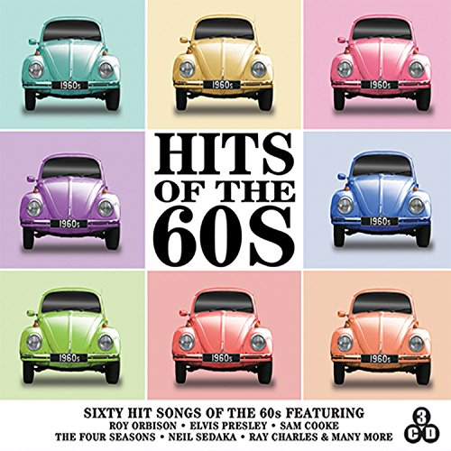 Hits of the 60's von VARIOUS